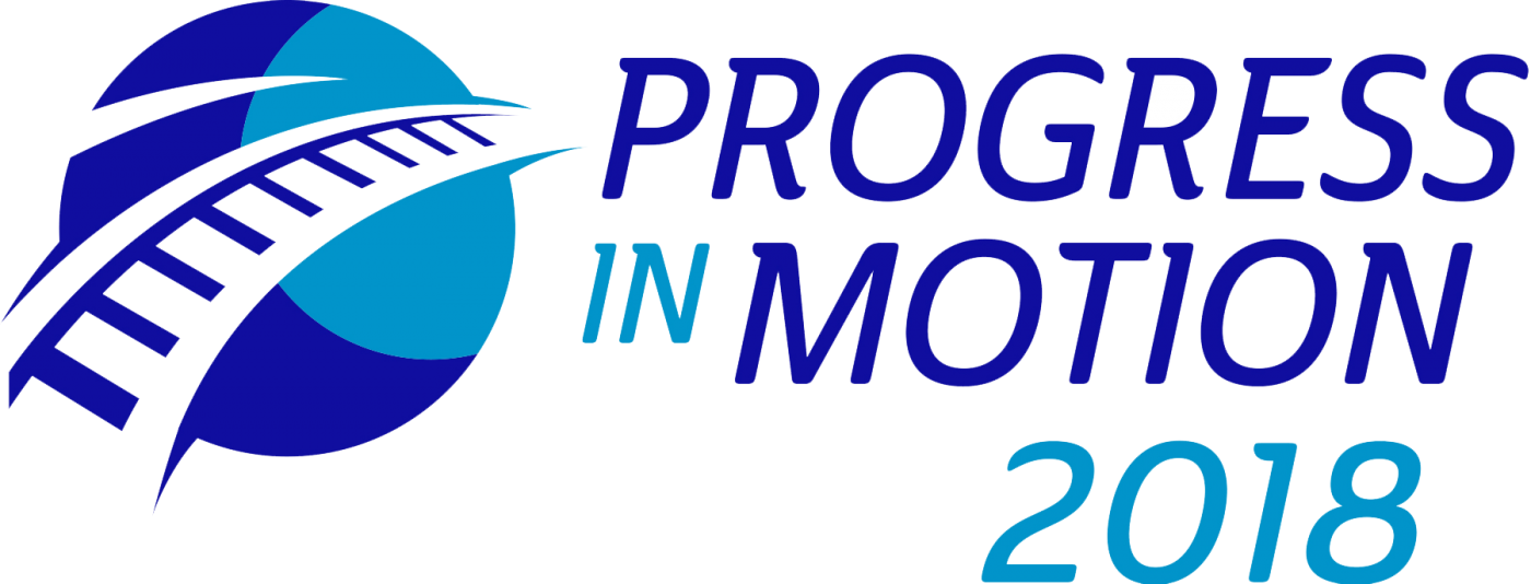 Progress In Motion Logo