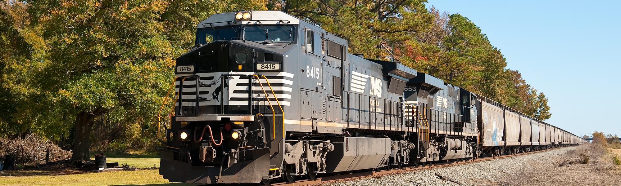 Safety | North Carolina Railroad