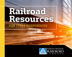 Safety | North Carolina Railroad