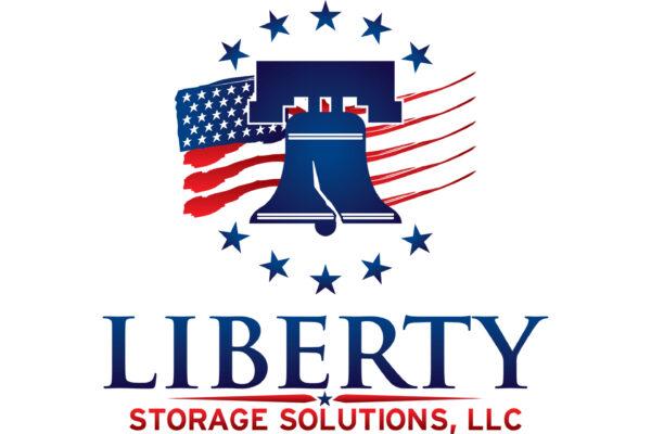 Liberty Storage Solutions Logo